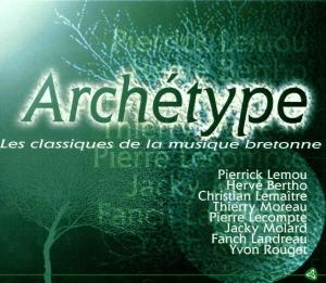CD Shop - ARCHETYPE ARCHETYPE