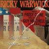 CD Shop - WARWICK, RICKY WHEN PATSY CLINE WAS CR