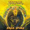 CD Shop - SANTANA AFRICA SPEAKS
