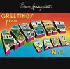 CD Shop - SPRINGSTEEN, BRUCE GREETINGS FROM ASBURY..