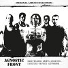 CD Shop - AGNOSTIC FRONT ORIGINAL ALBUM.. -LTD-