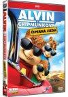 CD Shop - ALVIN A CHIPMUNKOVé 4: ČIPERNá JíZDA