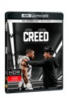 CD Shop - CREED 2BD (UHD+BD)
