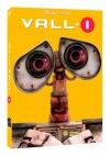 CD Shop - WALL-E DVD (SK) - DISNEY PIXAR EDíCIA