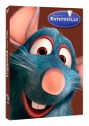 CD Shop - RATATOUILLE DVD (SK) - DISNEY PIXAR EDíCIA