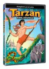 CD Shop - TARZAN: KRáL DžUNGLE 1. SéRIE 2DVD