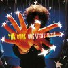 CD Shop - CURE GREATEST HITS