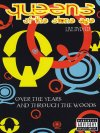 CD Shop - QUEENS OF THE STONE OVER THE YEARS AND...