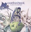 CD Shop - CATHEDRAL (B) GARDEN OF UNEARTHLY DELI