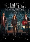 CD Shop - LADY ANTEBELLUM LIVE: ON THIS WINTER