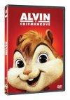 CD Shop - ALVIN A CHIPMUNKOVé