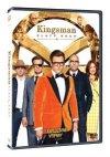 CD Shop - KINGSMAN: ZLATý KRUH