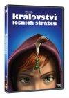 CD Shop - KRáľOVSTVO LESNýCH STRážCOV (SK)