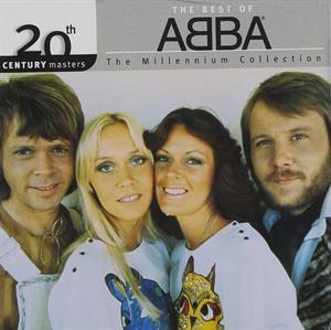 CD Shop - ABBA BEST OF ABBA
