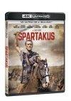 CD Shop - SPARTAKUS 2BD (UHD+BD)