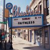 CD Shop - FAITHLESS SUNDAY 8PM