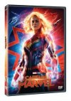 CD Shop - CAPTAIN MARVEL