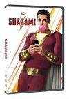 CD Shop - SHAZAM!