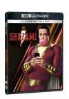 CD Shop - SHAZAM! 2BD (UHD+BD)