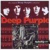 CD Shop - DEEP PURPLE DEEP PURPLE