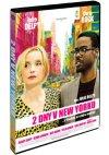 CD Shop - 2 DNY V NEW YORKU