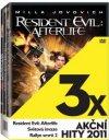 CD Shop - 3 DVD 3X AKčNí HITY 2011
