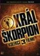 CD Shop - 3 DVD KRáL ŠKORPION KOLEKCE