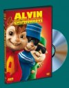 CD Shop - ALVIN A CHIPMUNKOVé