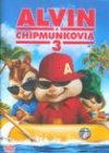 CD Shop - ALVIN A CHIPMUNKOVé 3