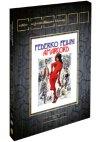 CD Shop - AMARCORD DVD - EDICE FILMOVé KLENOTY