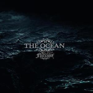 CD Shop - OCEAN FLUXION