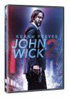 CD Shop - FILM JOHN WICK 2