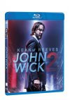CD Shop - JOHN WICK 2 BD