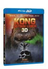 CD Shop - KONG: OSTROV LEBEK 2BD (3D+2D)