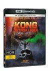CD Shop - KONG: OSTROV LEBEK 2BD (UHD+BD)