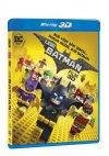 CD Shop - LEGO BATMAN VO FILME 2BD (3D+2D) (SK)