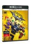 CD Shop - LEGO BATMAN FILM 2BD (UHD+BD)