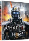 CD Shop - CHAPPIE (DIGIBOOK)
