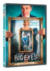 CD Shop - BIG EYES