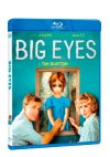CD Shop - BIG EYES BD