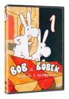 CD Shop - BOB A BOBEK NA CESTáCH 1