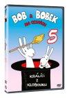CD Shop - BOB A BOBEK NA CESTáCH 5