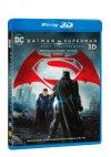 CD Shop - BATMAN VS. SUPERMAN: ÚSVIT SPRAVEDLNOSTI 3BD (3D+2D+2D PRODLOUžENá VERZE)
