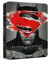 CD Shop - BATMAN VS. SUPERMAN: ÚSVIT SPRAVEDLNOSTI 2BD (3D+2D) FUTUREPAK