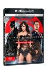 CD Shop - BATMAN VS. SUPERMAN: ÚSVIT SPRAVEDLNOSTI - PRODLOUžENá VERZE 2BD (UHD+BD)