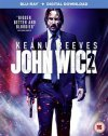 CD Shop - MOVIE JOHN WICK 2 -STEELBOO-