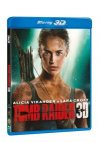 CD Shop - TOMB RAIDER 2BD (3D+2D)