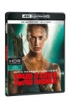 CD Shop - TOMB RAIDER 2BD (UHD+BD)