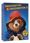 CD Shop - PADDINGTON KOLEKCIA 1-2 2DVD (SK)