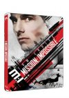CD Shop - MISSION: IMPOSSIBLE 2BD (UHD+BD) - STEELBOOK